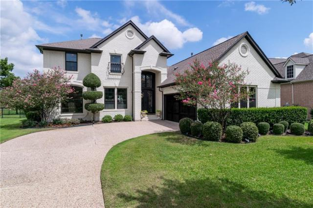 2009 Primrose Drive, Irving, TX 75063 (MLS #13923176) :: RE/MAX Town & Country