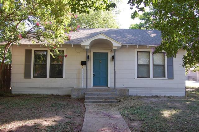 500 N Dallas Street, Ennis, TX 75119 (MLS #13923197) :: RE/MAX Landmark
