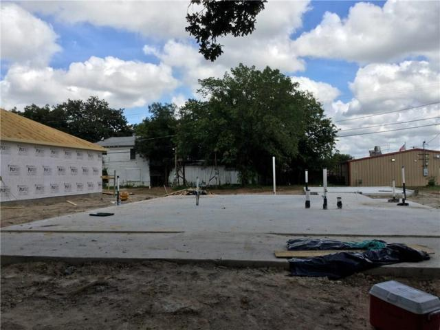1402 Lee Avenue, Fort Worth, TX 76164 (MLS #13923201) :: Robbins Real Estate Group
