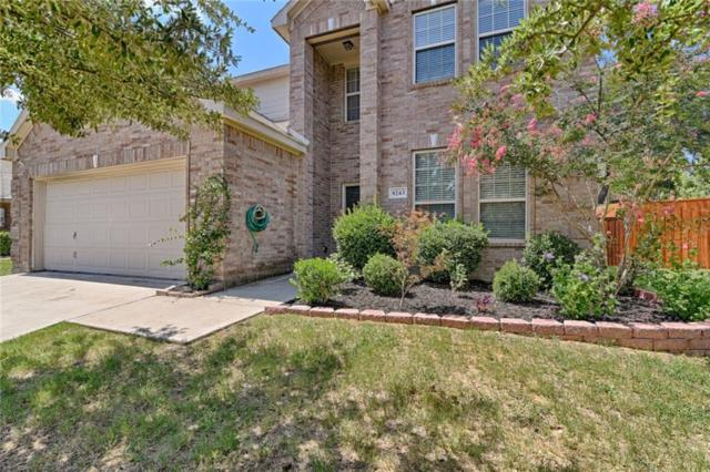 8243 Merriweather Drive, Dallas, TX 75236 (MLS #13923256) :: RE/MAX Town & Country