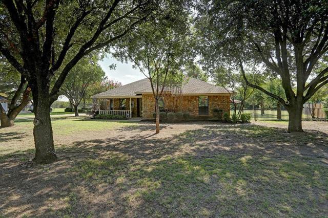 205 Holder Trail, Mckinney, TX 75071 (MLS #13923266) :: Robbins Real Estate Group