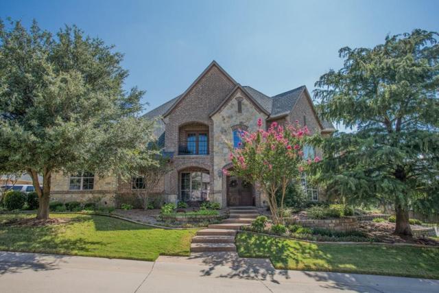 918 Misty Oak Drive, Highland Village, TX 75077 (MLS #13923275) :: Baldree Home Team