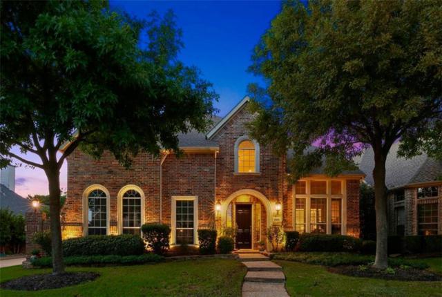 1422 Monarch Way, Southlake, TX 76092 (MLS #13923306) :: Baldree Home Team
