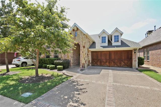 500 Adventurous Shield Drive, Lewisville, TX 75056 (MLS #13923307) :: RE/MAX Town & Country