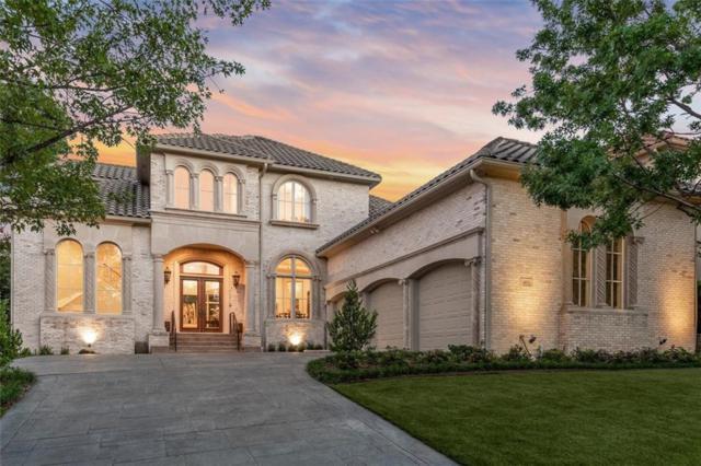 4611 Byron Circle, Irving, TX 75038 (MLS #13923308) :: Robbins Real Estate Group