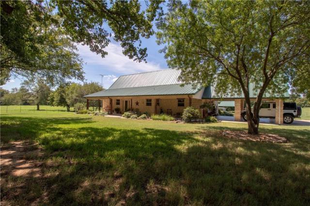 3752 County Road 204, Alvarado, TX 76009 (MLS #13923395) :: Potts Realty Group