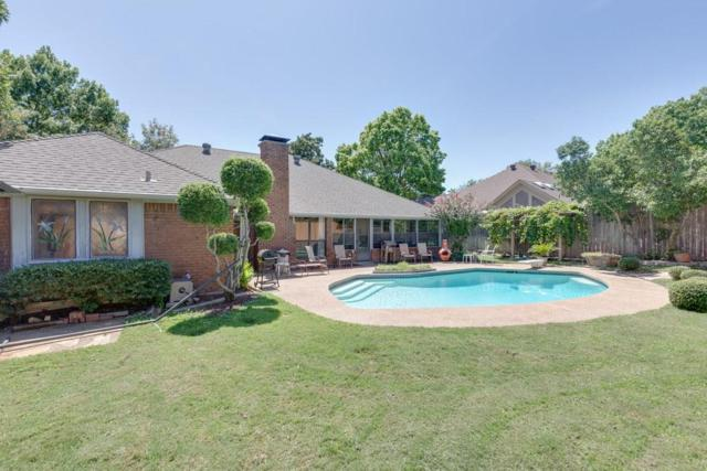 1301 Spargercrest Drive, Bedford, TX 76021 (MLS #13923427) :: RE/MAX Pinnacle Group REALTORS