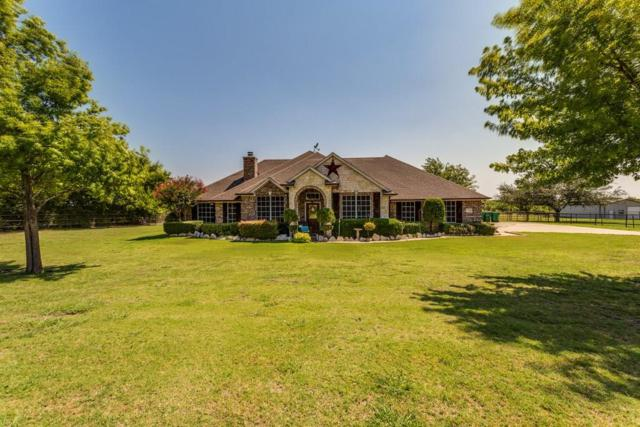 5745 S Fm 548, Royse City, TX 75189 (MLS #13923433) :: RE/MAX Town & Country