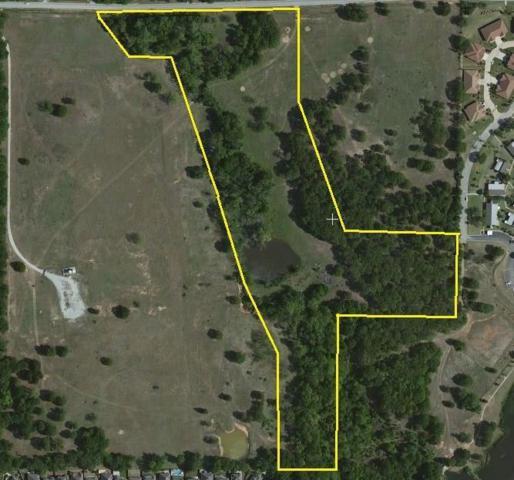 TBD Ryan Road, Denton, TX 76210 (MLS #13923437) :: RE/MAX Town & Country