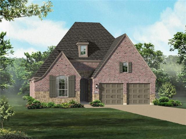 9221 Violet Drive, Lantana, TX 76226 (MLS #13923468) :: RE/MAX Landmark