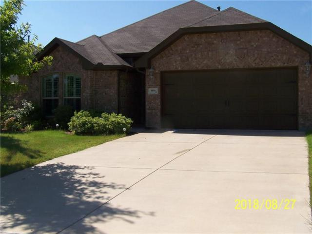 5916 Shiner Drive, Fort Worth, TX 76179 (MLS #13923618) :: NewHomePrograms.com LLC