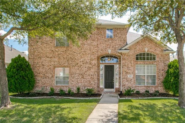 2019 Fox Glen Drive, Allen, TX 75013 (MLS #13923655) :: Magnolia Realty