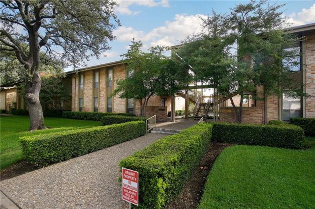 11308 Park Central Place C, Dallas, TX 75230 (MLS #13923751) :: Magnolia Realty