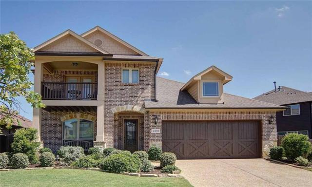2401 Kemerton, Plano, TX 75025 (MLS #13923760) :: Robbins Real Estate Group