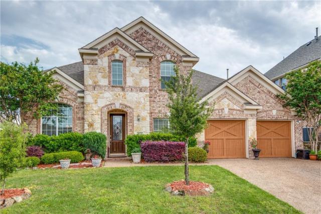 2620 Glen Haven Court, Prosper, TX 75078 (MLS #13923785) :: RE/MAX Landmark