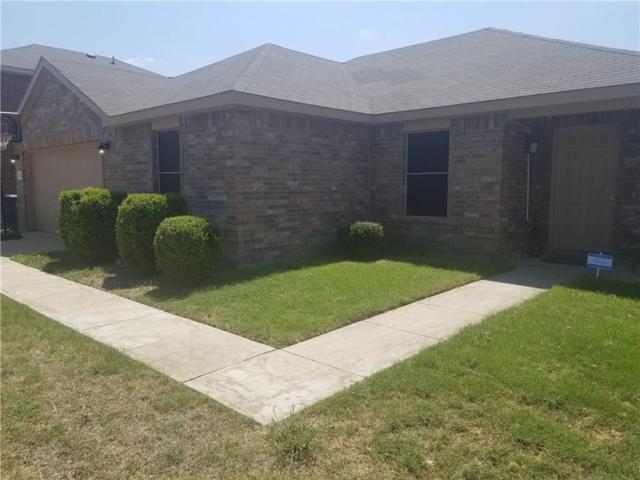 1308 Devine Drive, Lancaster, TX 75146 (MLS #13923831) :: Robbins Real Estate Group