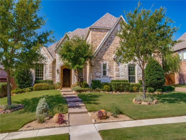 11071 Ruidosa Lane, Frisco, TX 75033 (MLS #13923850) :: RE/MAX Landmark
