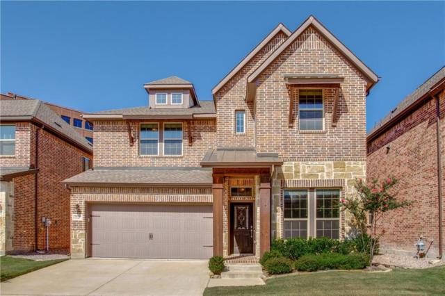 2225 London Avenue, Richardson, TX 75080 (MLS #13923870) :: RE/MAX Landmark