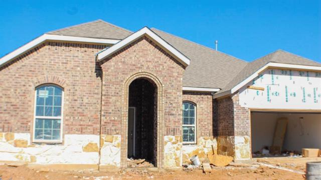 10808 Culberson Drive, Aubrey, TX 76227 (MLS #13923873) :: The Real Estate Station