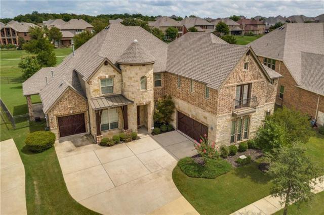 9431 Blanco Drive, Lantana, TX 76226 (MLS #13923914) :: RE/MAX Town & Country