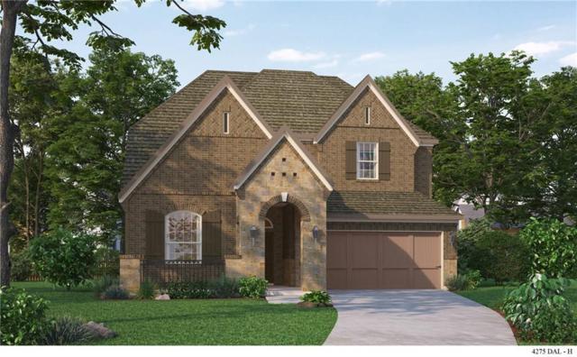 4975 Gleneagle Drive, Flower Mound, TX 75028 (MLS #13923953) :: Real Estate By Design
