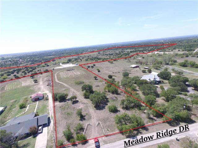 0000 Tin Top Road, Weatherford, TX 76087 (MLS #13924004) :: Bray Real Estate Group
