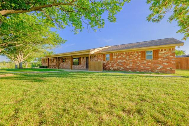 951 Fm 2264, Decatur, TX 76234 (MLS #13924009) :: RE/MAX Town & Country