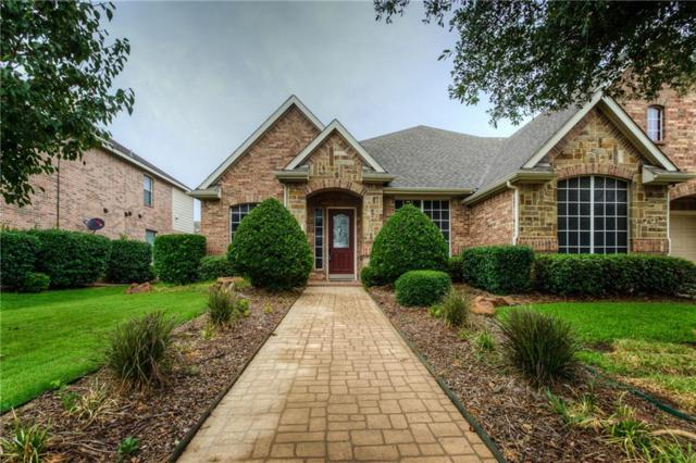 4203 Wildbriar Lane, Mansfield, TX 76063 (MLS #13924054) :: RE/MAX Town & Country