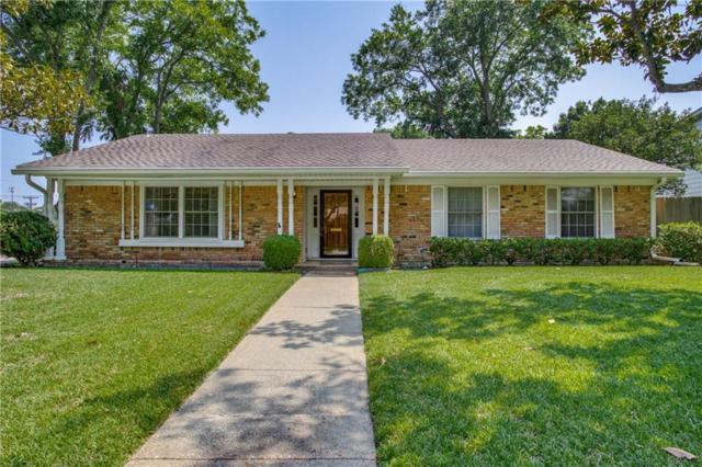 1301 Seminole Drive, Richardson, TX 75080 (MLS #13924069) :: Robbins Real Estate Group