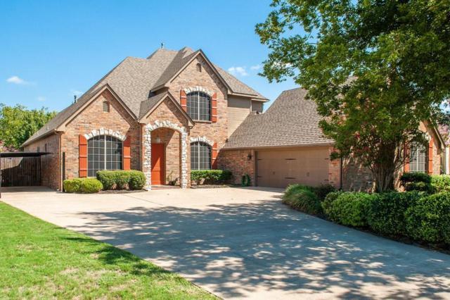 2863 Fairway Drive, Cedar Hill, TX 75104 (MLS #13924104) :: Robbins Real Estate Group