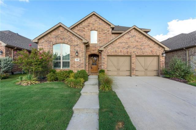 208 Sunrise Drive, Argyle, TX 76226 (MLS #13924117) :: RE/MAX Landmark