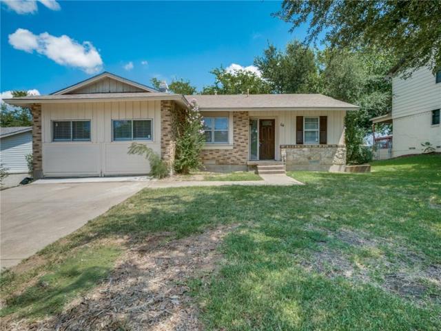 114 Caraway Drive, Mesquite, TX 75149 (MLS #13924124) :: Robbins Real Estate Group