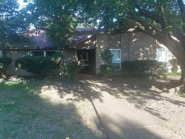732 Bush Drive, Allen, TX 75013 (MLS #13924211) :: RE/MAX Landmark