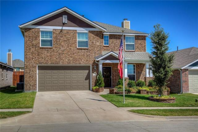 1713 Wildflower Lane, Wylie, TX 75098 (MLS #13924221) :: The Chad Smith Team
