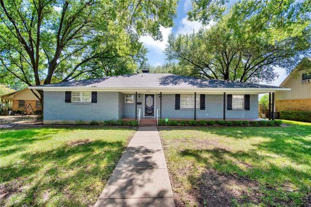 9505 Springwater Drive, Dallas, TX 75228 (MLS #13924241) :: RE/MAX Town & Country
