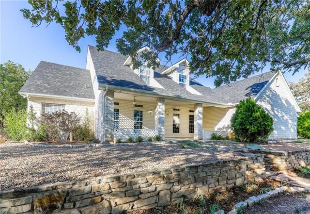1260 Jones Road, Weatherford, TX 76088 (MLS #13924247) :: RE/MAX Town & Country