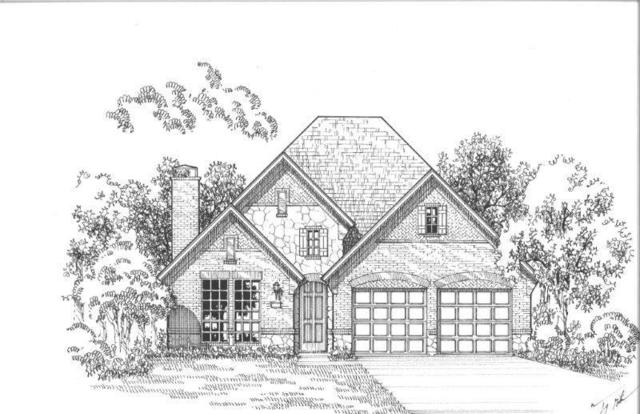 1720 Pebblebrook Lane, Prosper, TX 75078 (MLS #13924277) :: RE/MAX Landmark