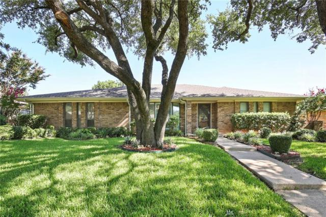 2405 Sierra Lane, Plano, TX 75075 (MLS #13924289) :: North Texas Team | RE/MAX Advantage