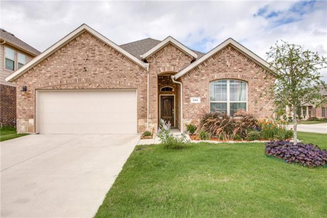 530 Bassett Hall Road, Fate, TX 75189 (MLS #13924306) :: RE/MAX Landmark