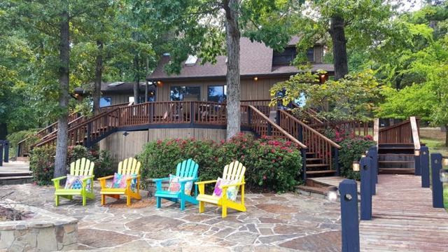 201 King Shore Boulevard, Scroggins, TX 75480 (MLS #13924341) :: RE/MAX Landmark