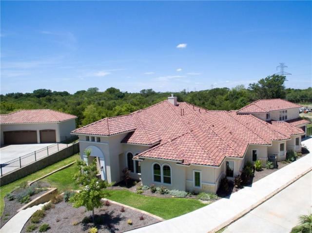 5105 Cantera Court, Richardson, TX 75082 (MLS #13924344) :: Frankie Arthur Real Estate