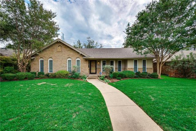 10018 Faircrest Drive, Dallas, TX 75238 (MLS #13924359) :: Robbins Real Estate Group