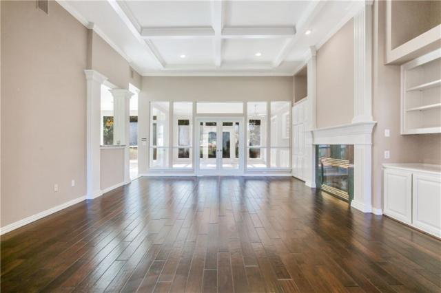 5307 Vicksburg Drive, Arlington, TX 76017 (MLS #13924360) :: The Real Estate Station