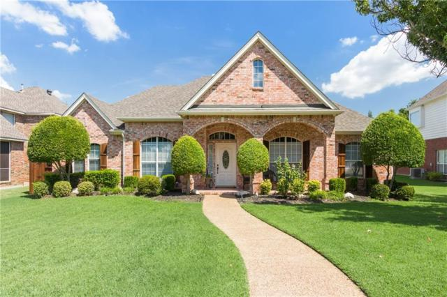7 Rainforest Circle, Allen, TX 75013 (MLS #13924384) :: RE/MAX Town & Country