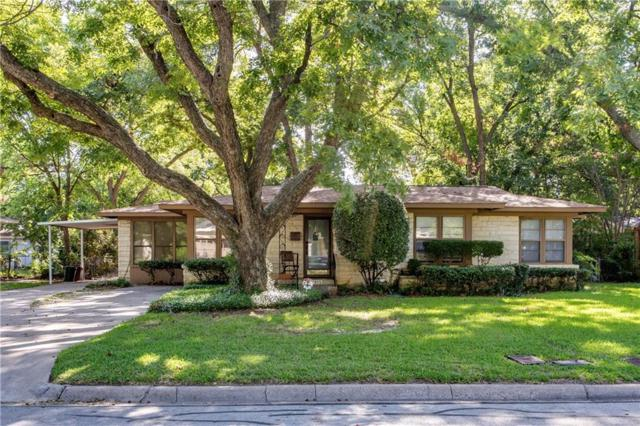 1905 Bever Boulevard, Arlington, TX 76013 (MLS #13924393) :: Robbins Real Estate Group