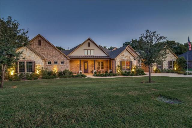 6600 Mountain Lake Parkway, Aubrey, TX 76227 (MLS #13924485) :: The Chad Smith Team