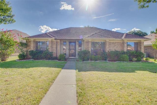 126 E Apollo Road, Garland, TX 75040 (MLS #13924533) :: RE/MAX Landmark
