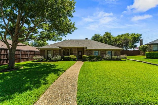 1333 Watersedge Drive, Plano, TX 75093 (MLS #13924585) :: RE/MAX Town & Country