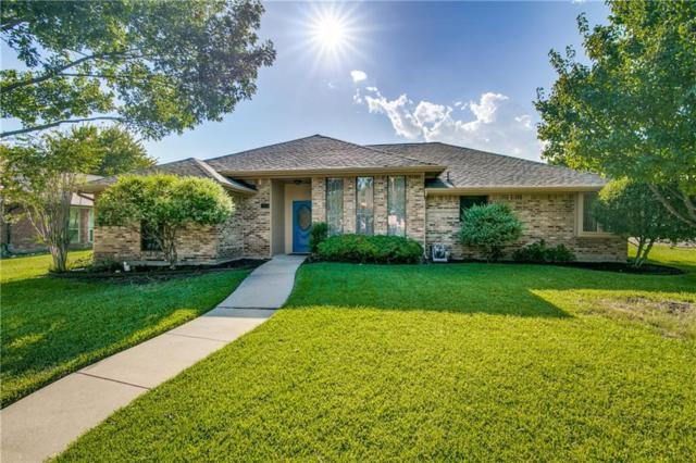 3206 University Drive, Rowlett, TX 75088 (MLS #13924589) :: Pinnacle Realty Team