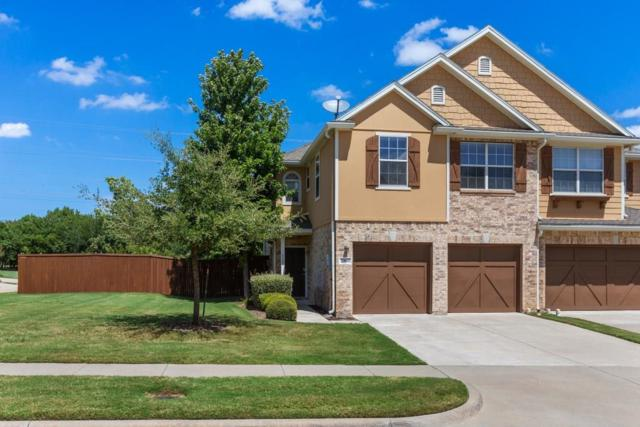 2301 Oklahoma Avenue, Plano, TX 75074 (MLS #13924637) :: RE/MAX Town & Country